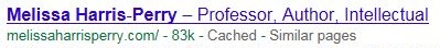 grouchyeditor.com Google