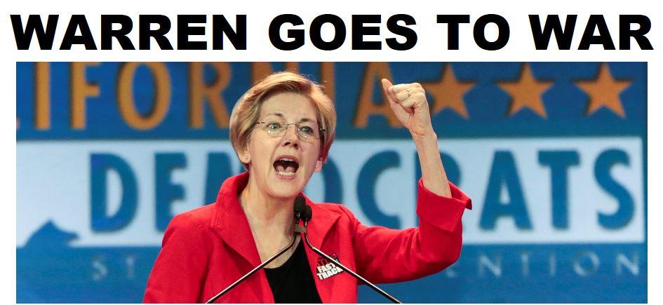 grouchyeditor.com Warren