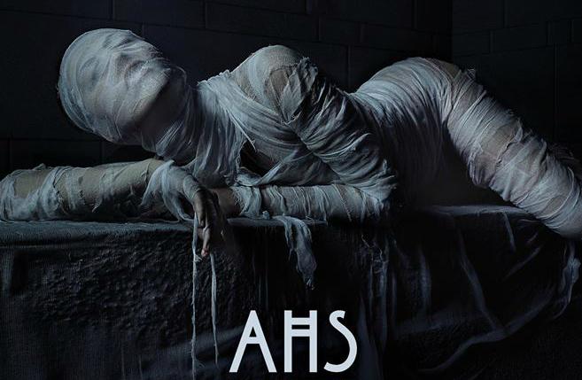grouchyeditor.com American Horror