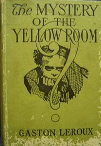 grouchyeditor.com Yellow Room