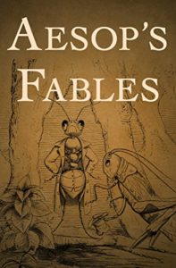 grouchyeditor.com Aesop's Fables