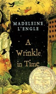 grouchyeditor.com Wrinkle in Time